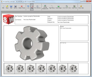 Customize-3D-Output-Templates