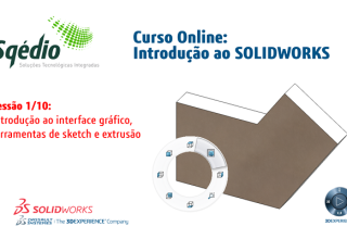 Curso Online: Introdução ao SolidWorks