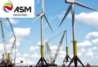 ASM INDUSTRIES elege SolidWorks como ferramenta CAD 3D