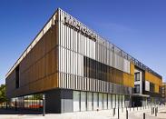 Edifício Microsoft Portugal