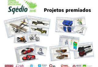 Sqédio anuncia vencedores do Concurso Educacional 2016