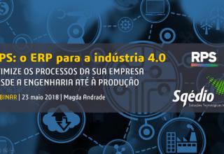 RPS: o ERP da indústria 4.0