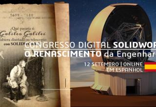 Congresso Digital SOLIDWORKS (em espanhol)