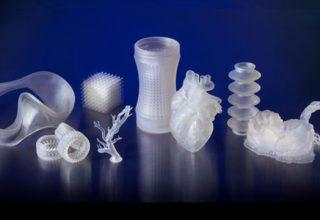 Resina Elastic: um material de impressão 3D suave e elástico