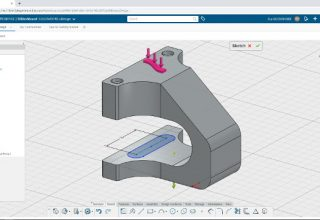 SOLIDWORKS xDesign – tecnologia cloud de design e colaboração