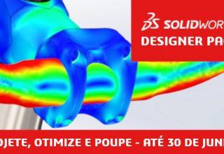 Designer Pack: preços especiais até 30 de Junho