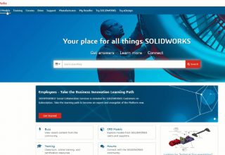 Desbloqueie o poder do MySolidWorks Professional