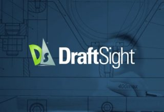 O que há de novo no DraftSight 2019?
