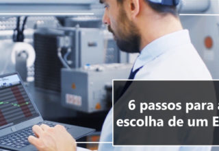 6 passos que deve ter em conta na escolha do novo ERP