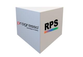 Metalúrgica Progresso inicia o ano com o RPS – o ERP industrial