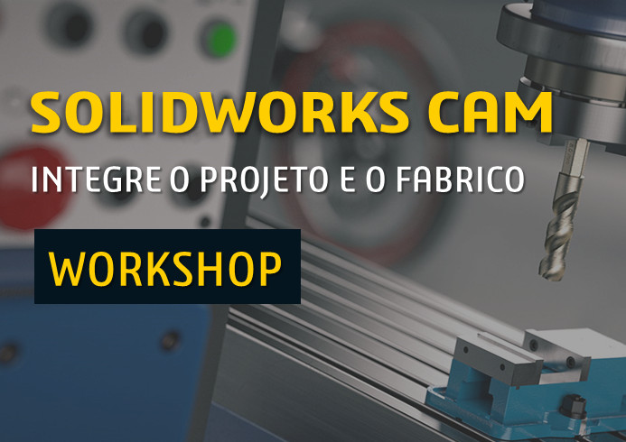 workshop SOLIDWORKS CAM