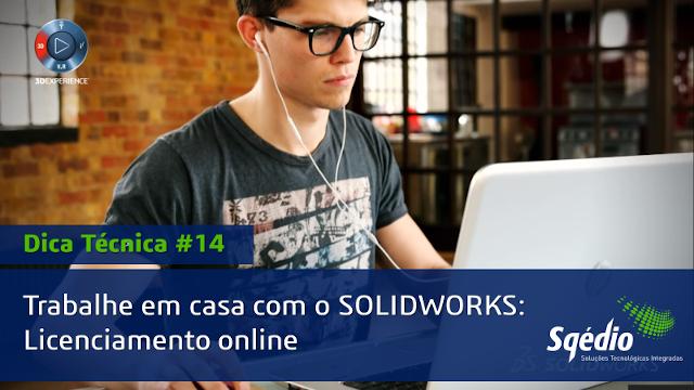 licenciamento online