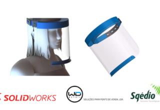 """A Sqédio e a SOLIDWORKS juntaram-se à WD Retail para apoiar o projeto """"Fazer mais por Todos"""""""