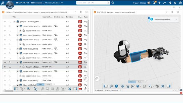 Product Release Engineer | Plataforma 3DEXPERIENCE