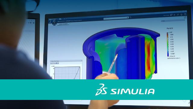 Soluções de Simulação | Plataforma 3DEXPERIENCE