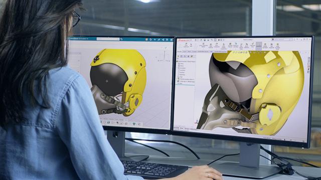 Soluções de Projeto | Plataforma 3DEXPERIENCE