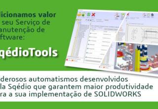 Aumente a sua produtividade com as SqédioTools!