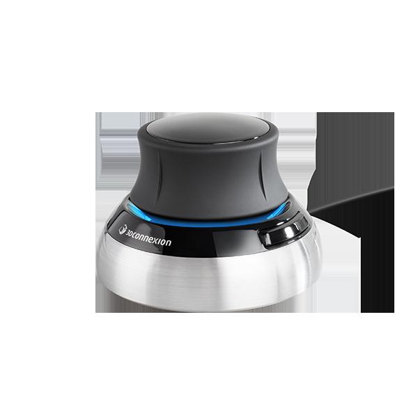 3DConnexion | SpaceMouse Compact