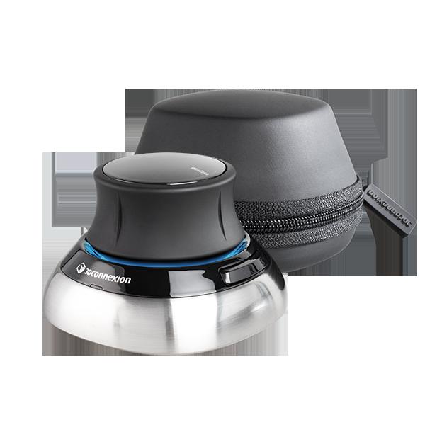 3DConnexion | SpaceMouse Wireless