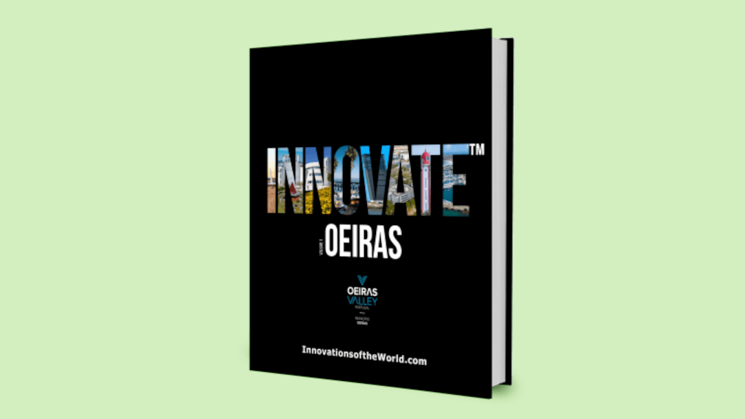 Sqédio | Innovate Oeiras