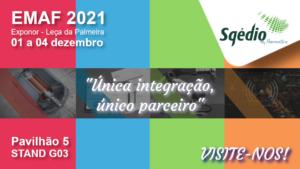Sqédio   EMAF 2021