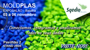 MOLDPLÁS 2021 | Sqédio by Ibermática
